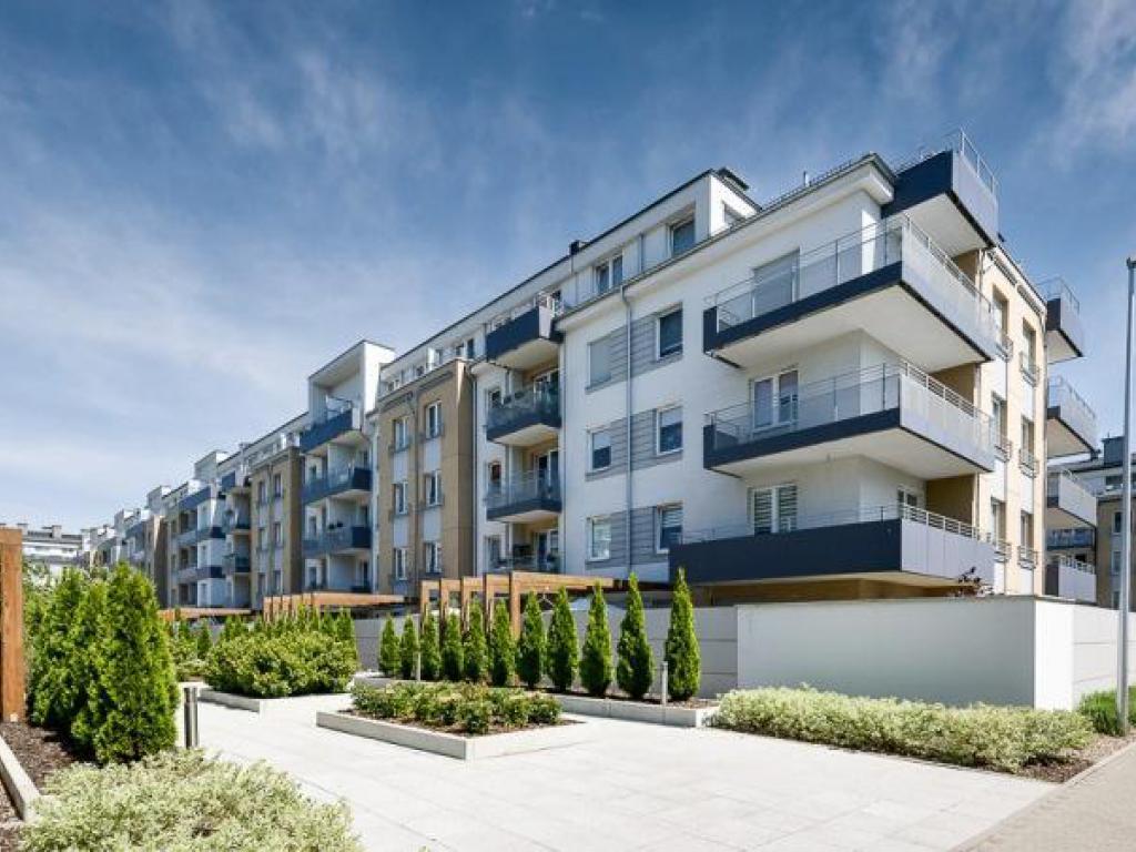 nowe mieszkania - lokale - Lokum di Trevi - fot.1