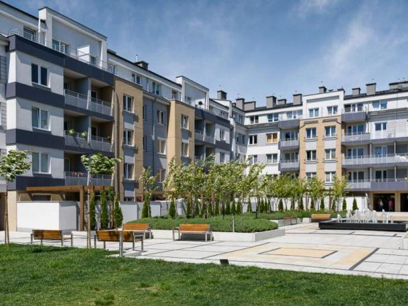 nowe mieszkania - lokale - Lokum di Trevi - fot.2