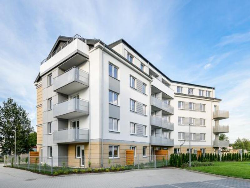 nowe mieszkania - lokale - Lokum di Trevi - fot.3