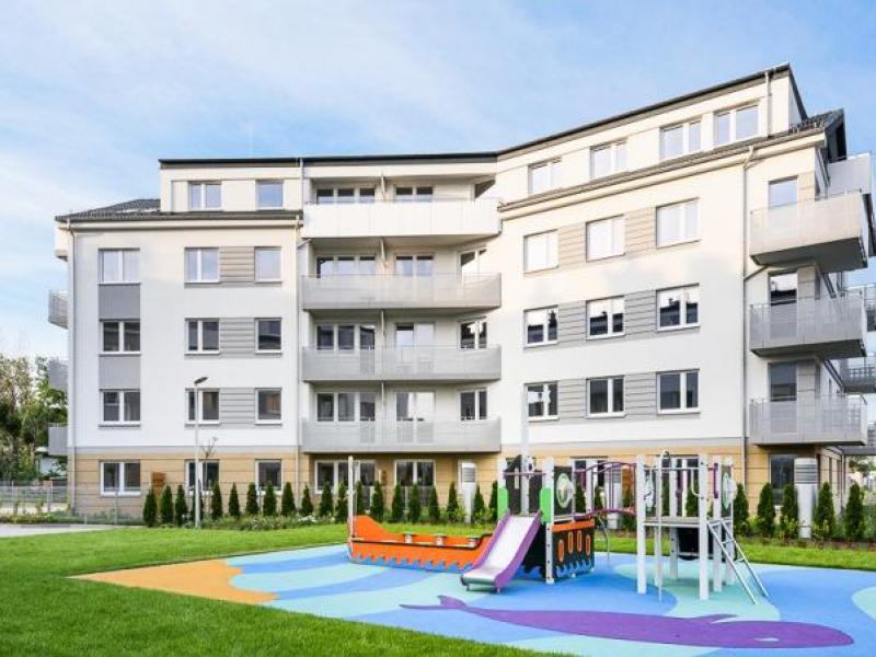 nowe mieszkania - lokale - Lokum di Trevi - fot.4