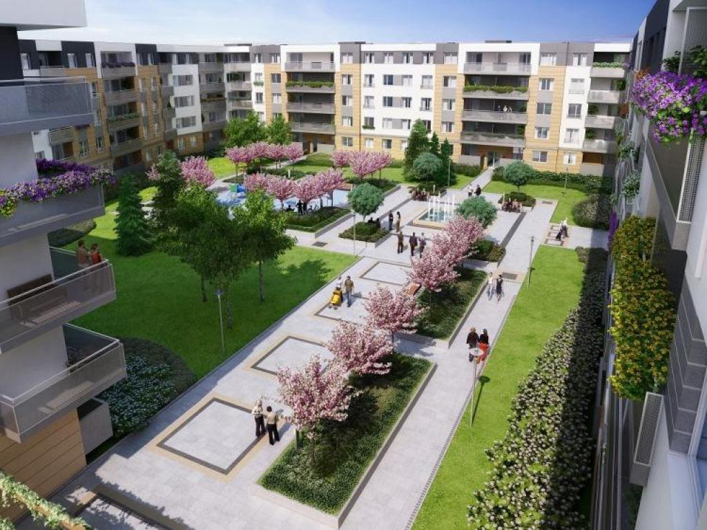 nowe mieszkania - lokale - Lokum di Trevi - fot.5