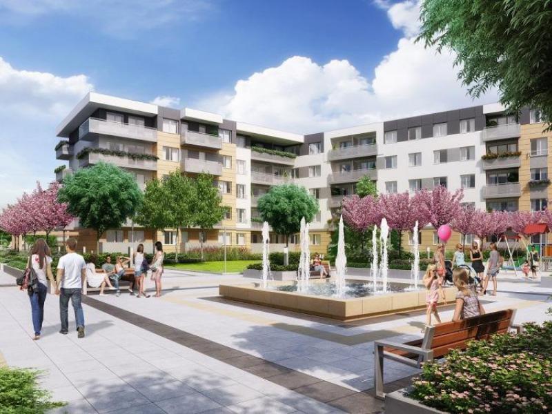 nowe mieszkania - lokale - Lokum di Trevi - fot.7