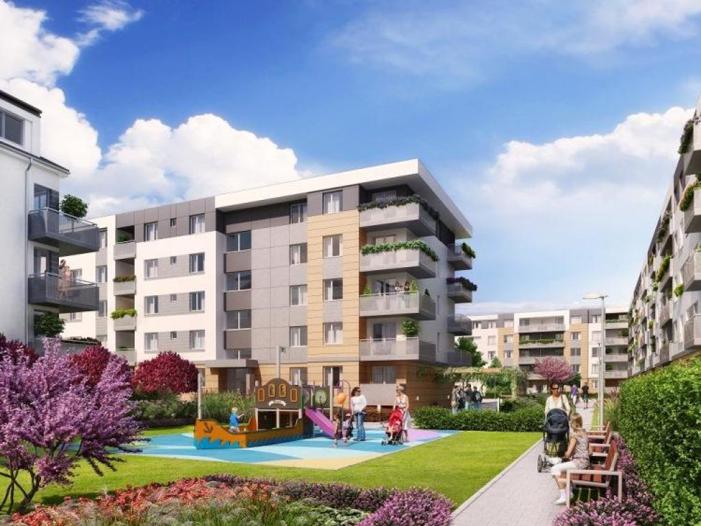 nowe mieszkania - lokale - Lokum di Trevi - fot.8