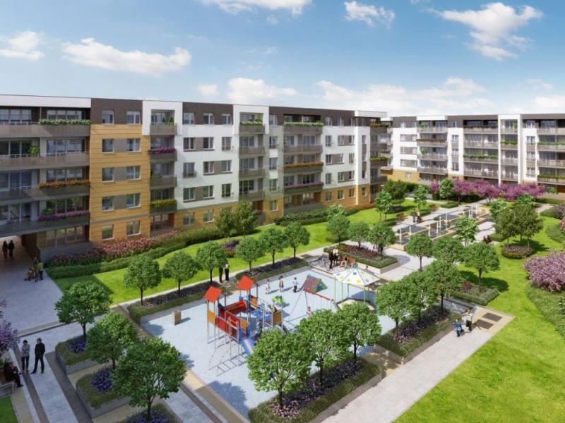 nowe mieszkania - lokale - Lokum di Trevi - fot.19