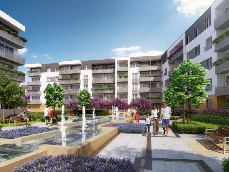 nowe mieszkania - lokale - Lokum di Trevi - fot.21