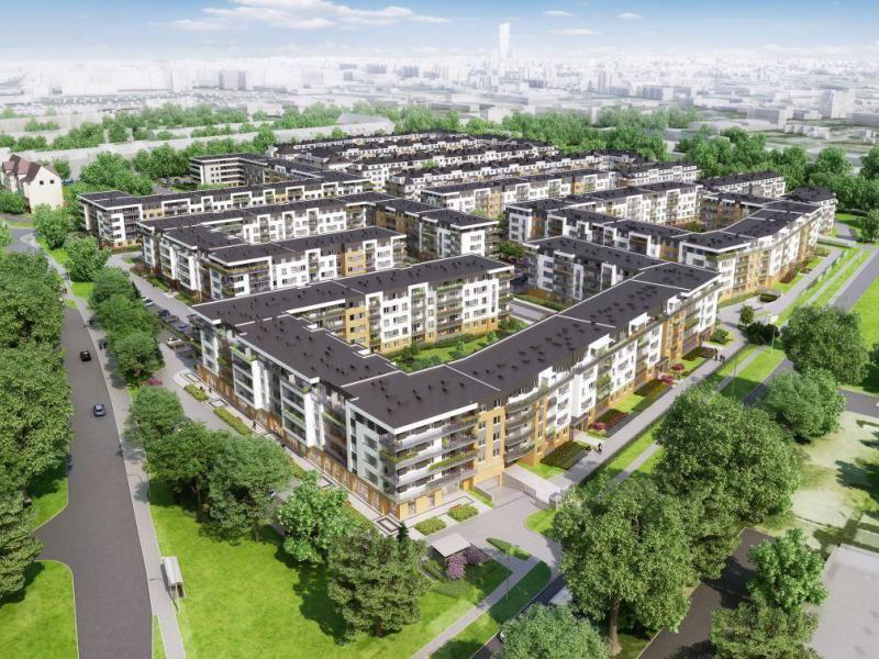 nowe mieszkania - lokale - Lokum di Trevi - fot.22