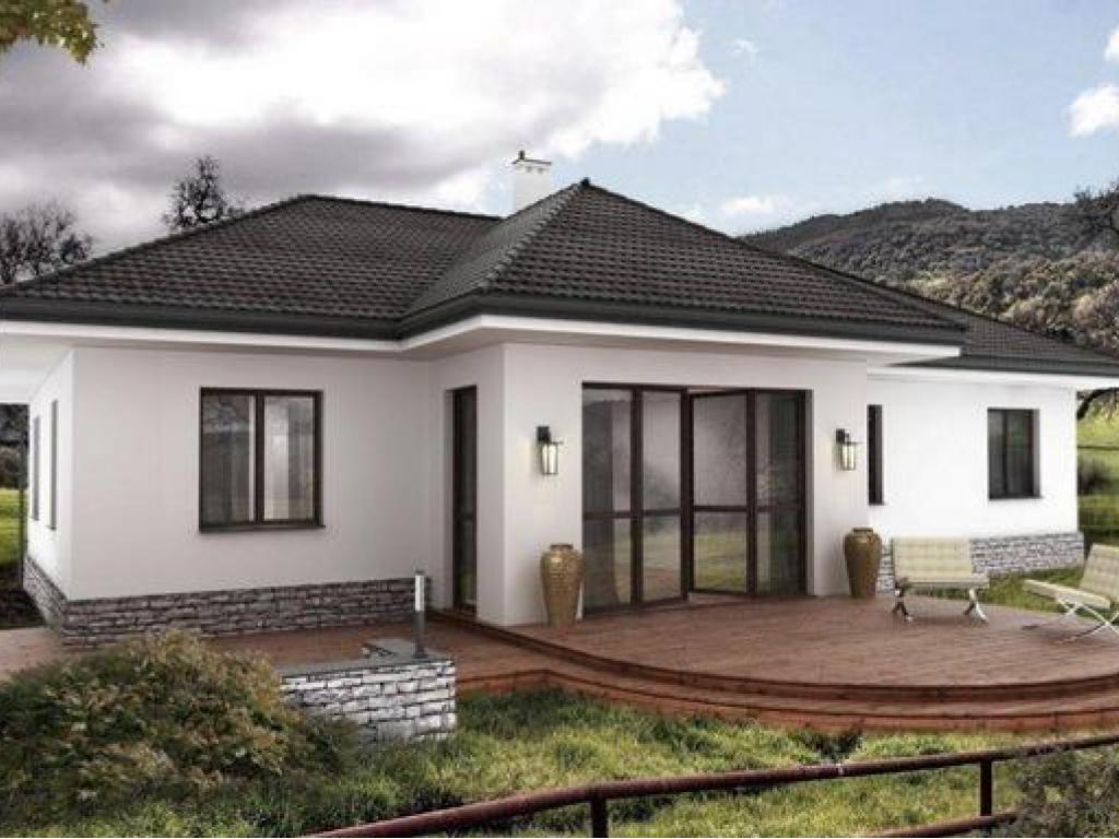 domy Witkowice