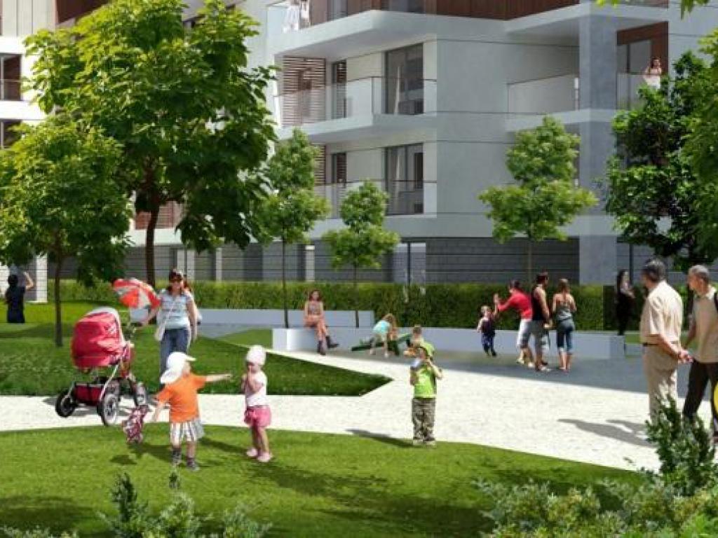 nowe mieszkania - lokale - Atrium Park D - fot.2