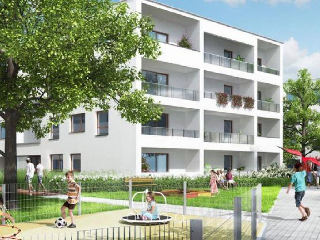 mieszkania Klasyków Wille Miejskie