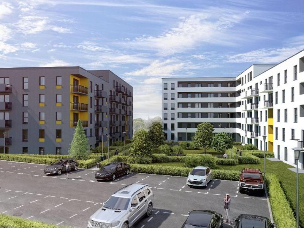 mieszkania Murapol - Osiedle Murapol Śląskie Ogrody - nowe mieszkanie już od 441 zł/miesięcznie