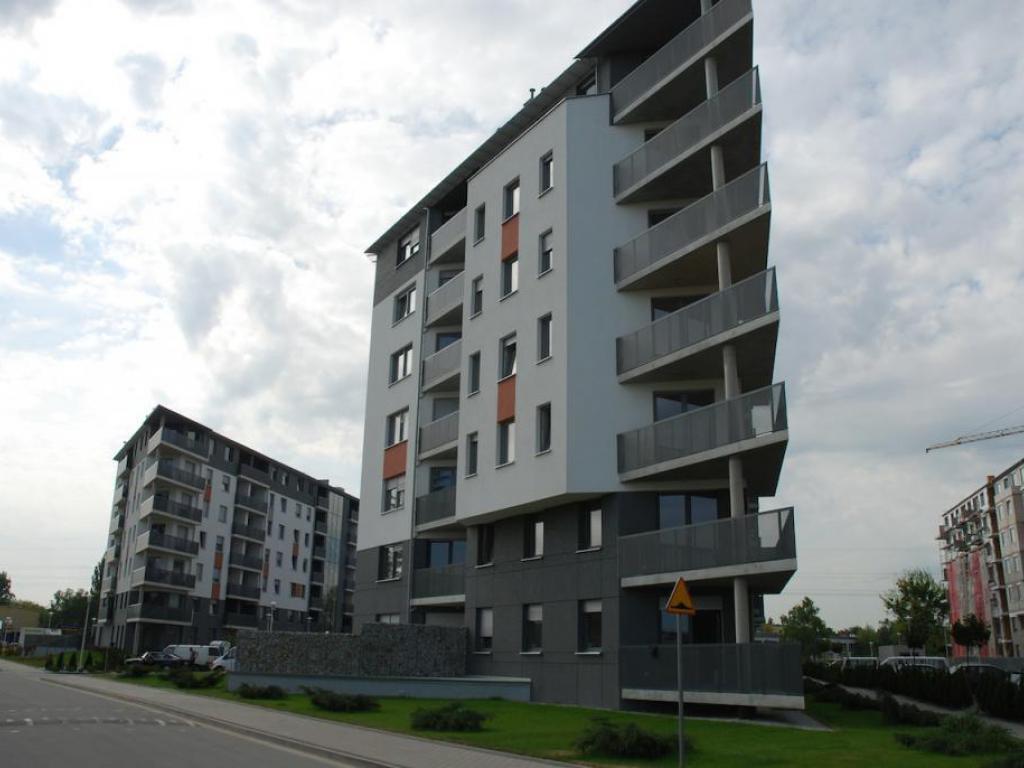nowe mieszkania - lokale - Sołtysowice - fot.5
