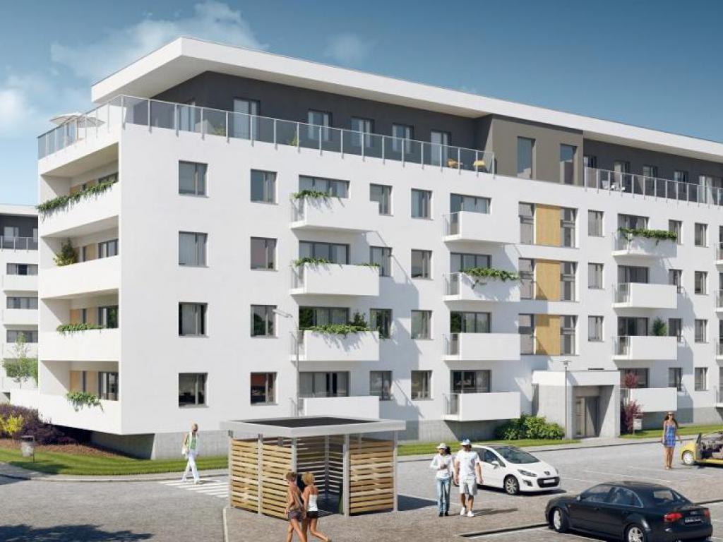 mieszkania Apartamenty 3 Diamenty