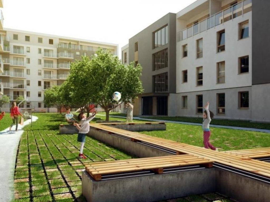 mieszkania Apartamenty Kasztelańskie
