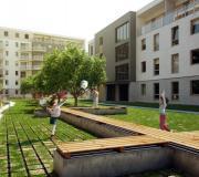 Apartamenty Kasztelańskie - nowe - Opole