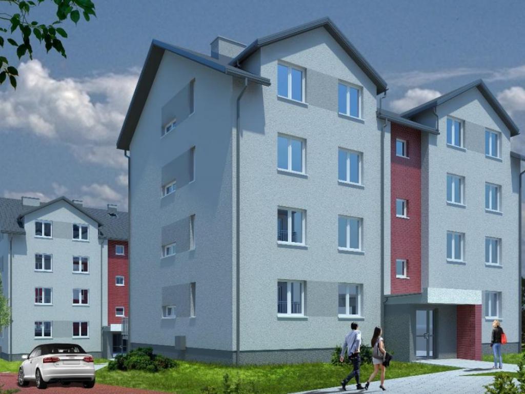 mieszkania Gliwice, ul. Dolna/Pocztowa