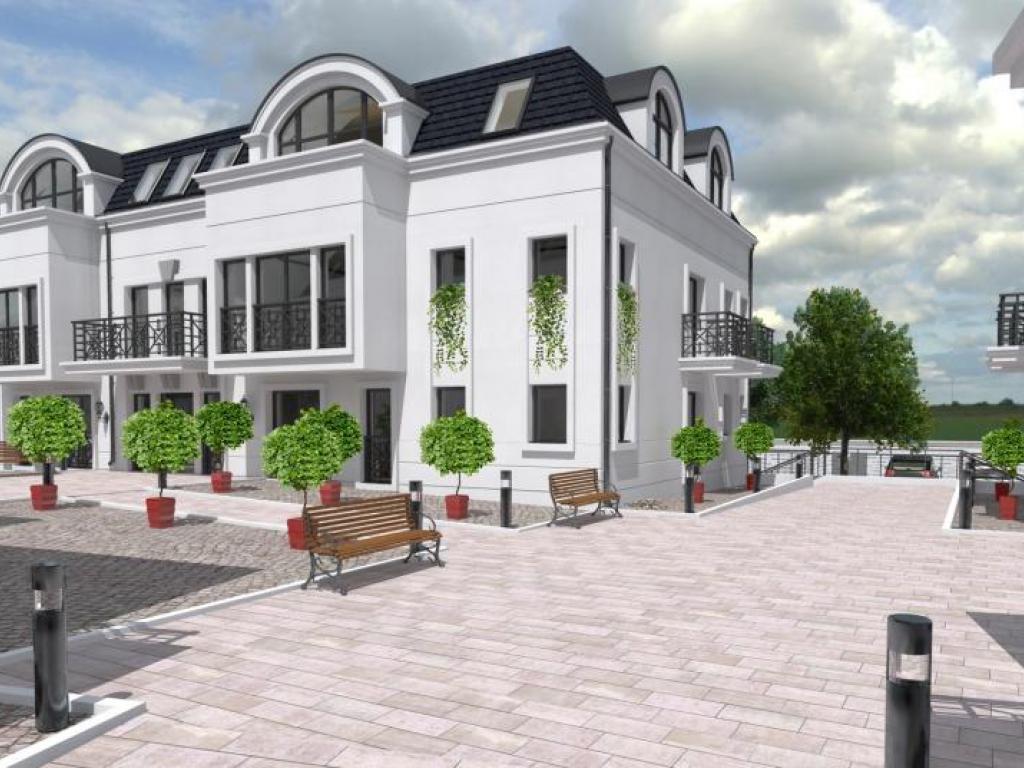 mieszkania Rezydencje Tatarska