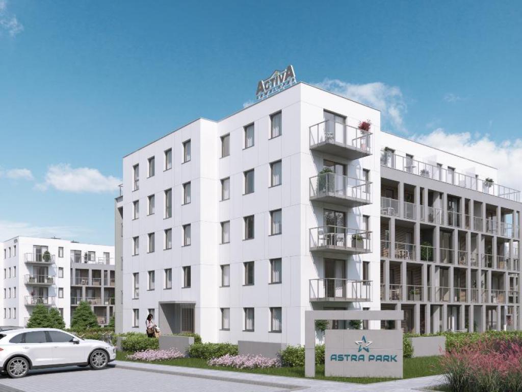 mieszkania Astra Park
