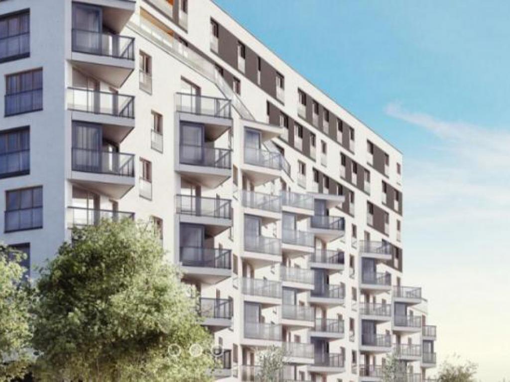 mieszkania Apartamenty Mokotów nad Skarpą