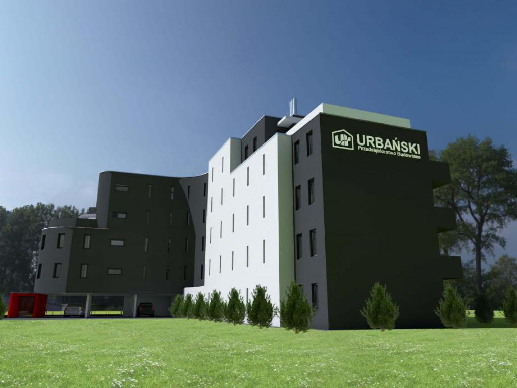 nowe mieszkania - Wodociągowa 17B - fot.2