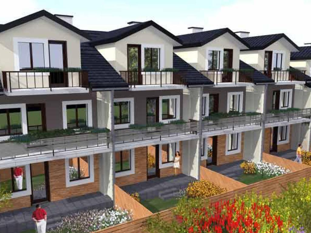 mieszkania Malawa