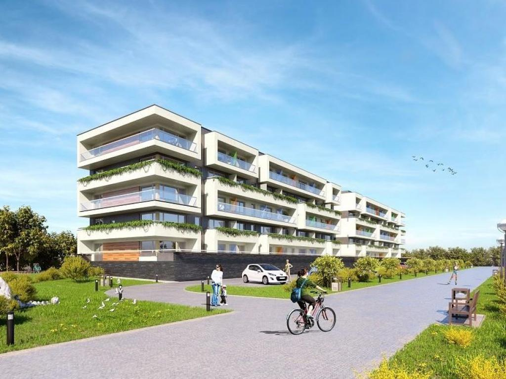 mieszkania Premium Apartamenty