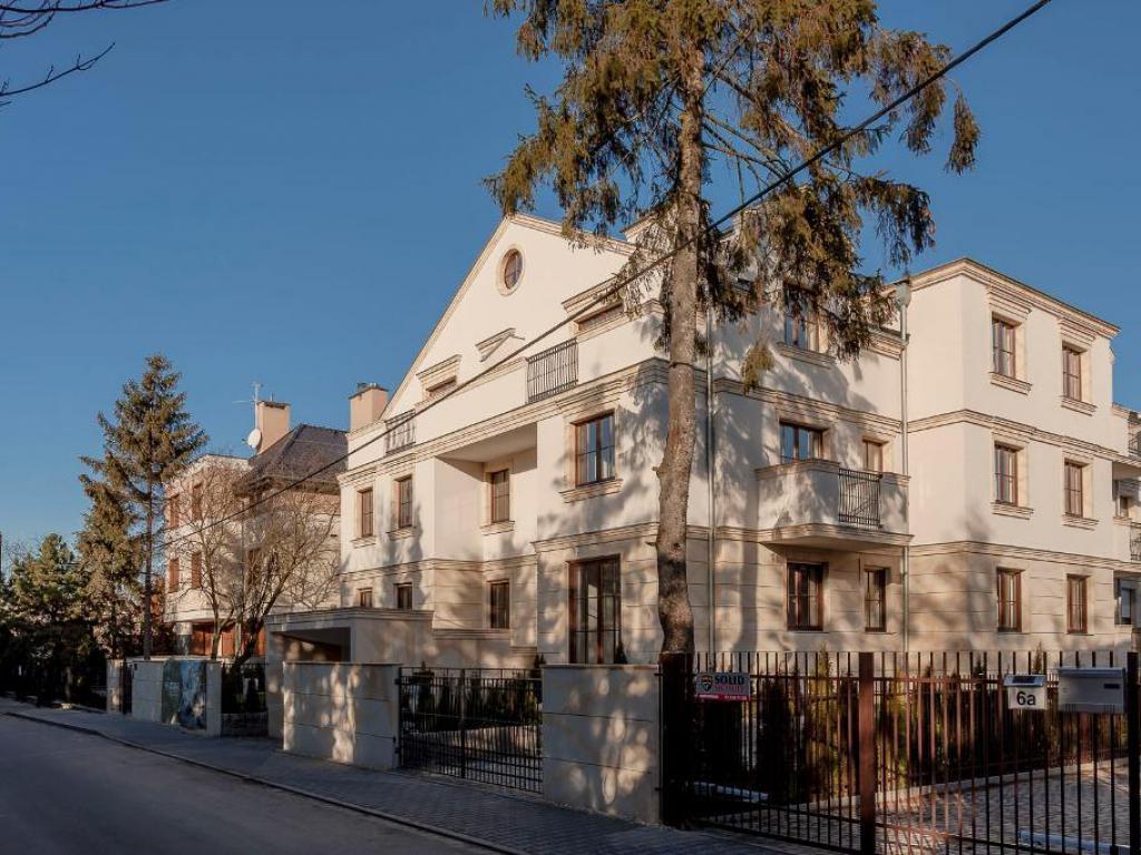 mieszkania Stajenna Apartamenty