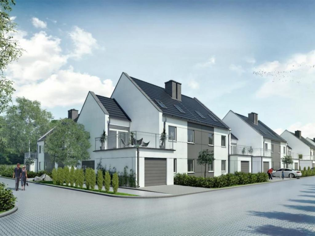 mieszkania Osiedle Premium etap II