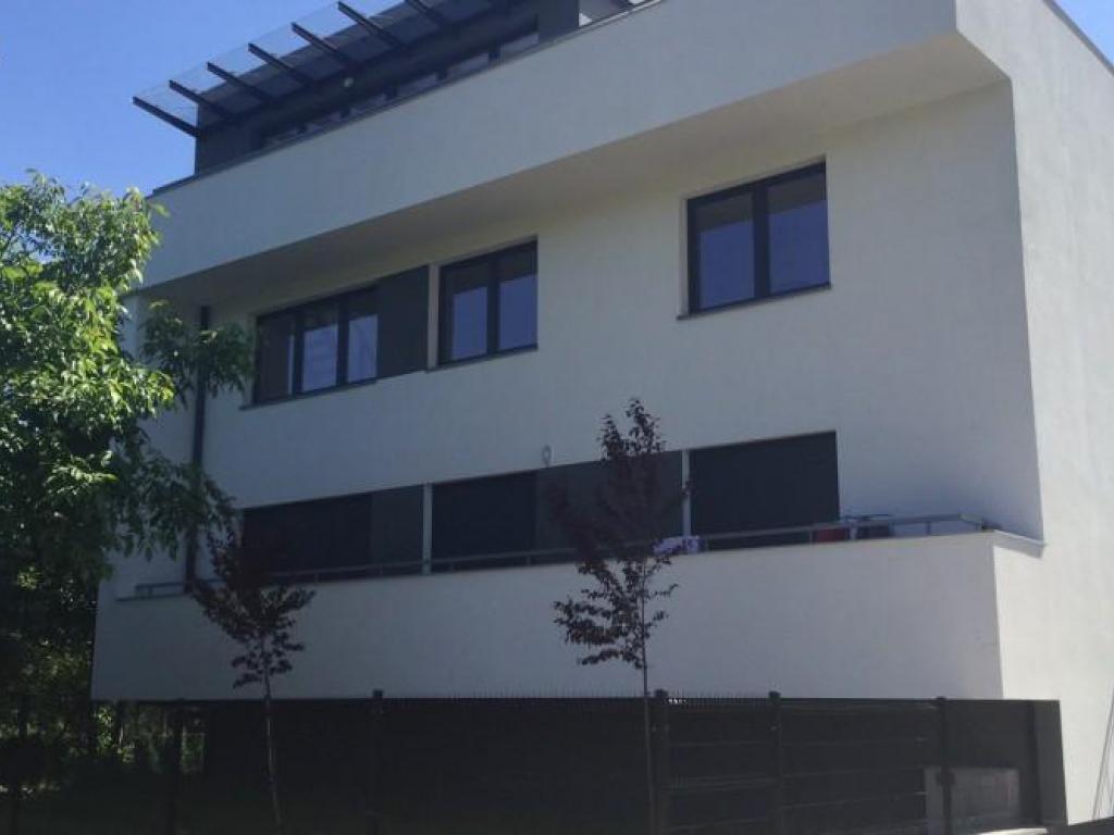 mieszkania Zielone Tarasy - Klecina