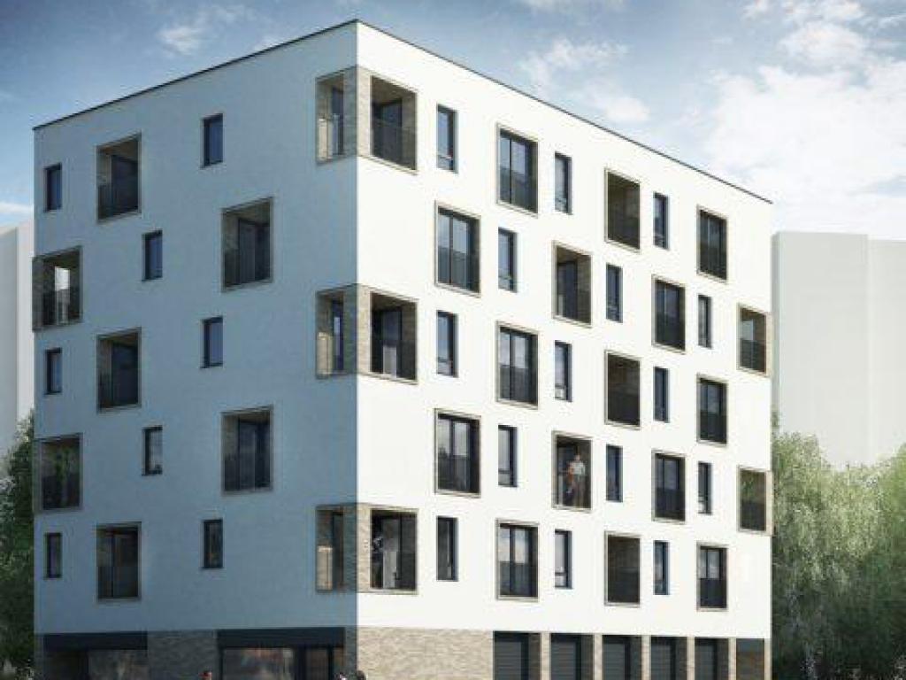 mieszkania Witebska 16