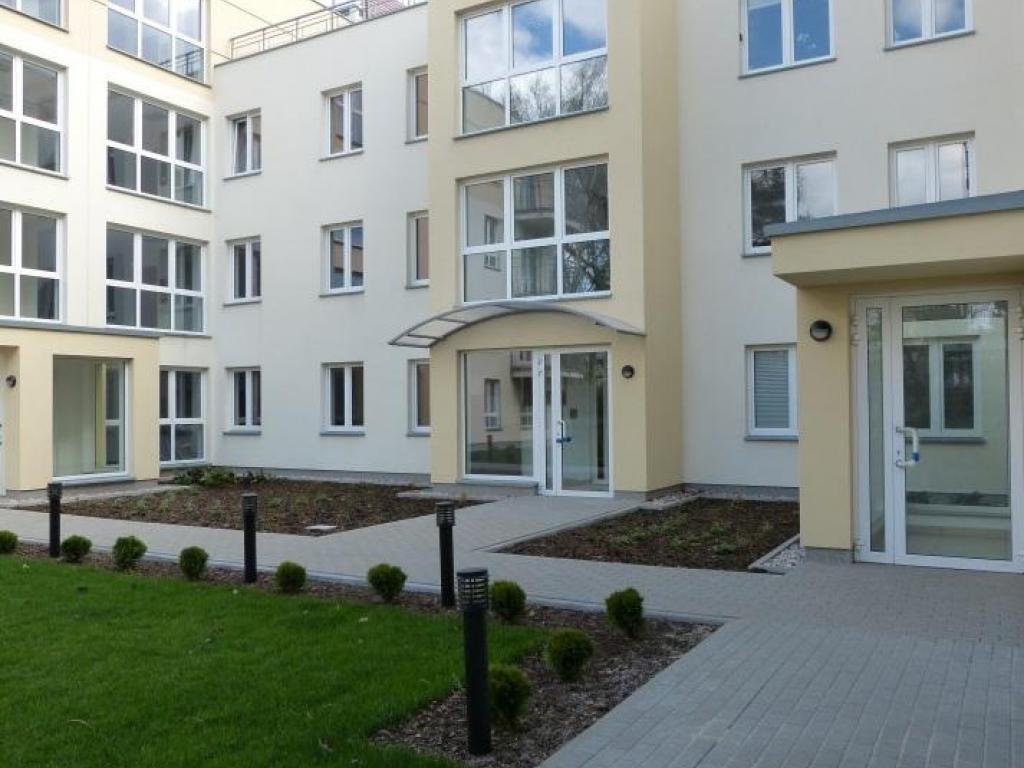 mieszkania Książąt Mazowieckich