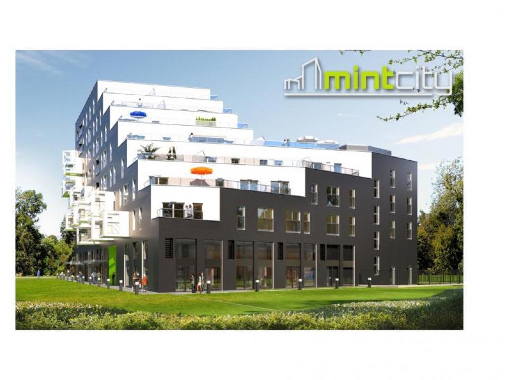 mieszkania MintCity