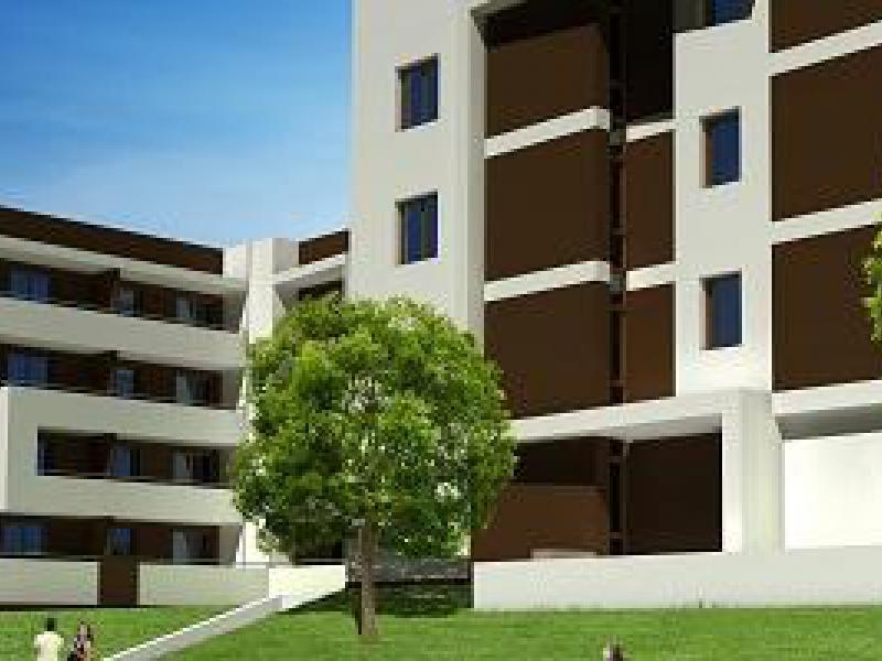 nowe mieszkania - Nowy Świat - fot.0