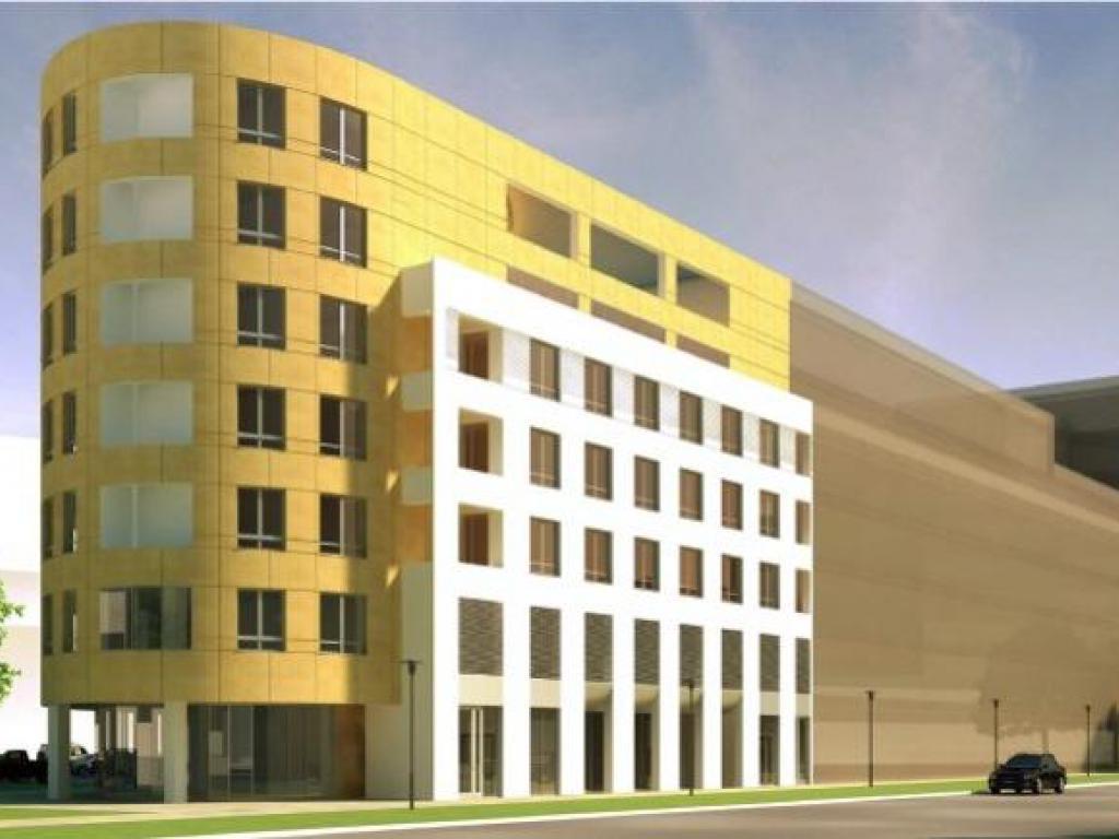 mieszkania Inwestycja w Pruszkowie