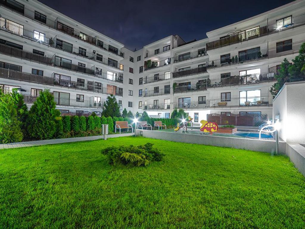 mieszkania Przy Pałacu etap III