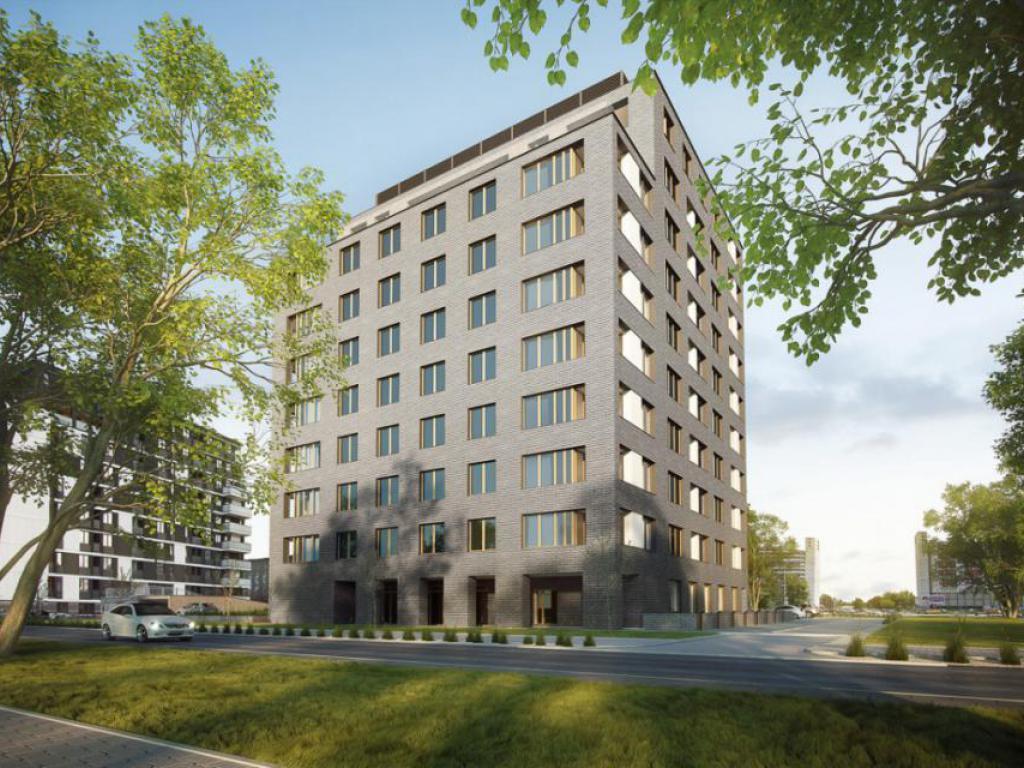 mieszkania Nowe Centrum Południowe Etap II