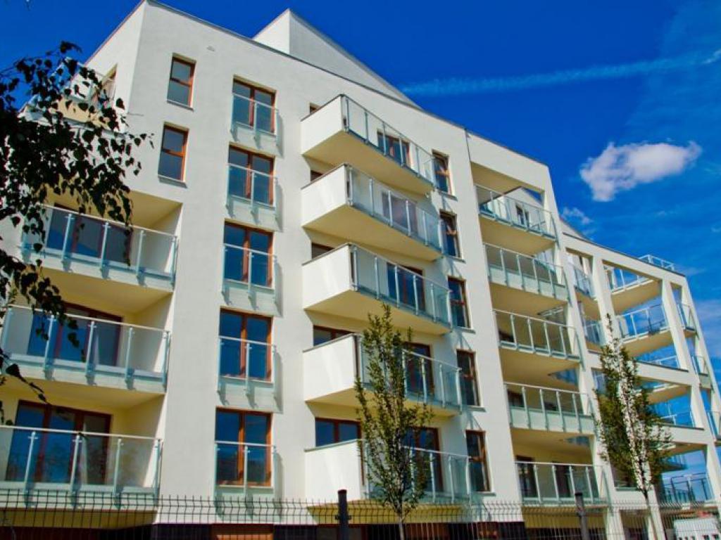 mieszkania Apartamenty Wiśniowa