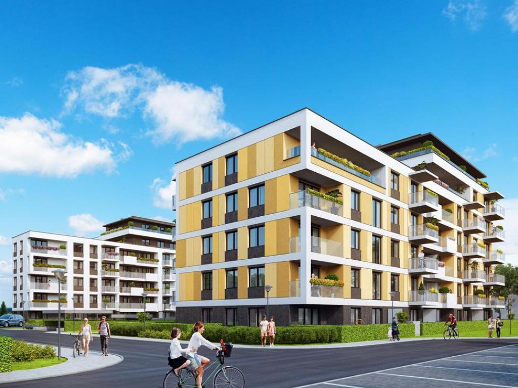nowe mieszkania - Lokum Siesta - fot.0