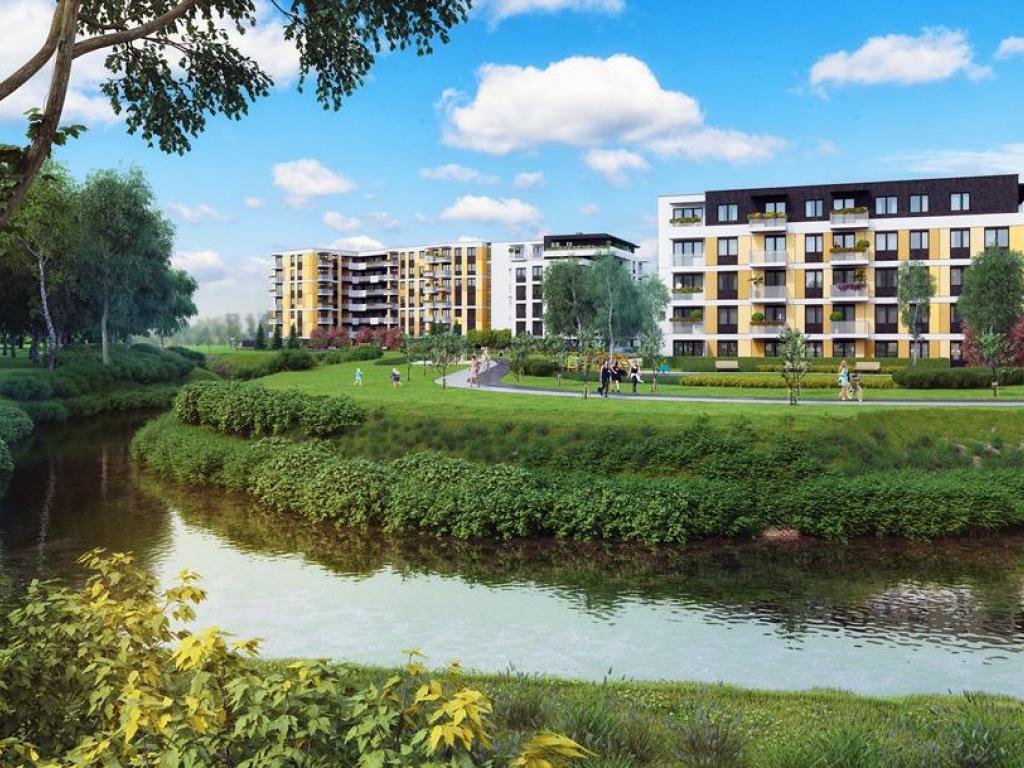 nowe mieszkania - Lokum Siesta - fot.1