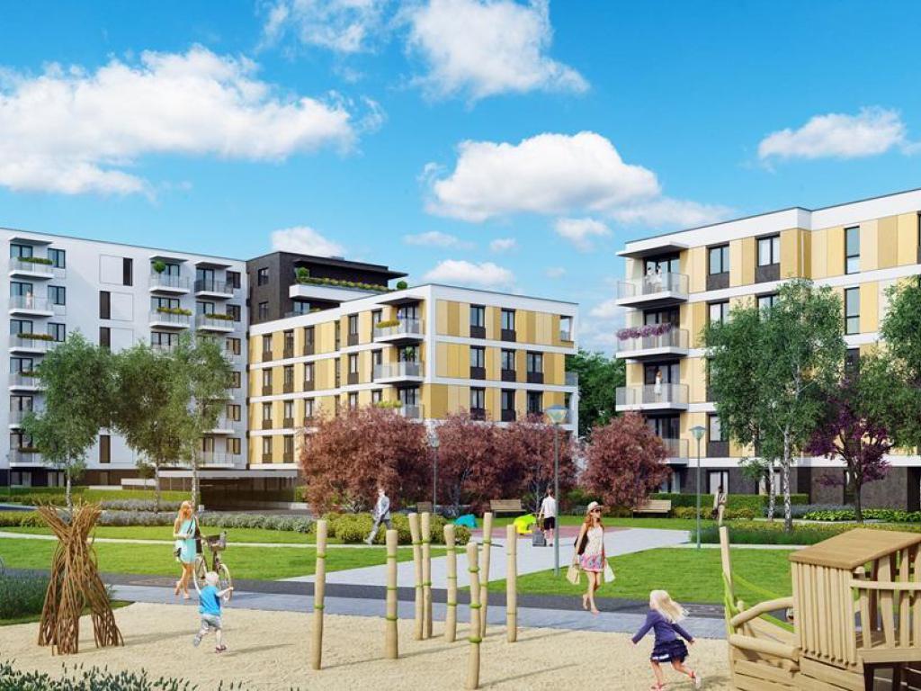 nowe mieszkania - Lokum Siesta - fot.2