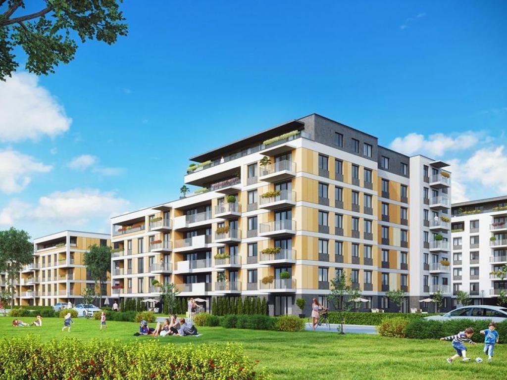 nowe mieszkania - Lokum Siesta - fot.3