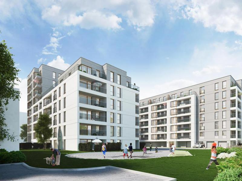 nowe mieszkania - Marcelinove - fot.3