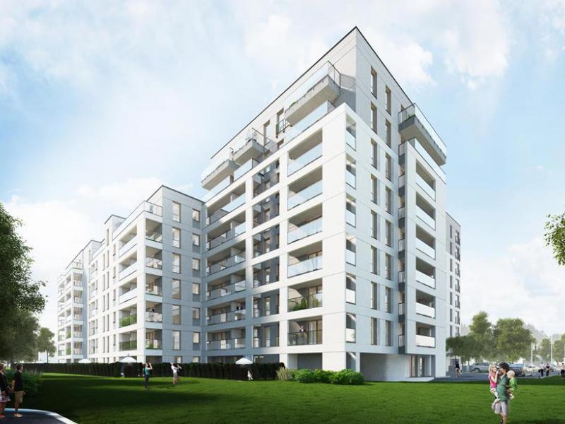 nowe mieszkania - Marcelinove - fot.2