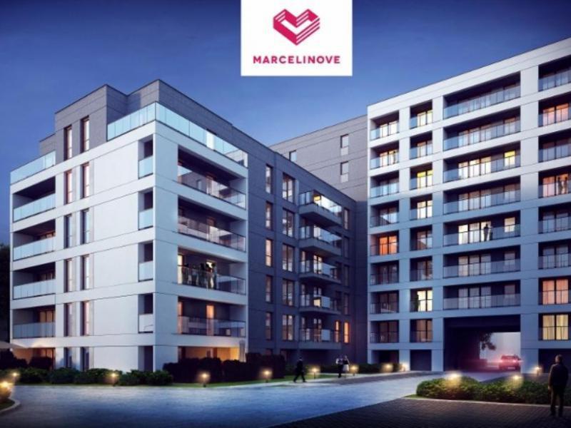 nowe mieszkania - Marcelinove - fot.4