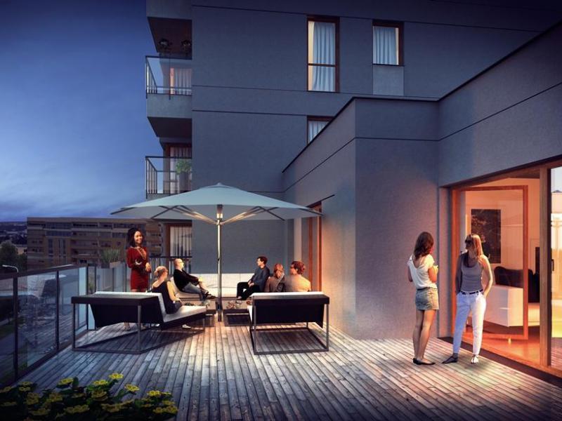 nowe mieszkania - Marcelinove - fot.5