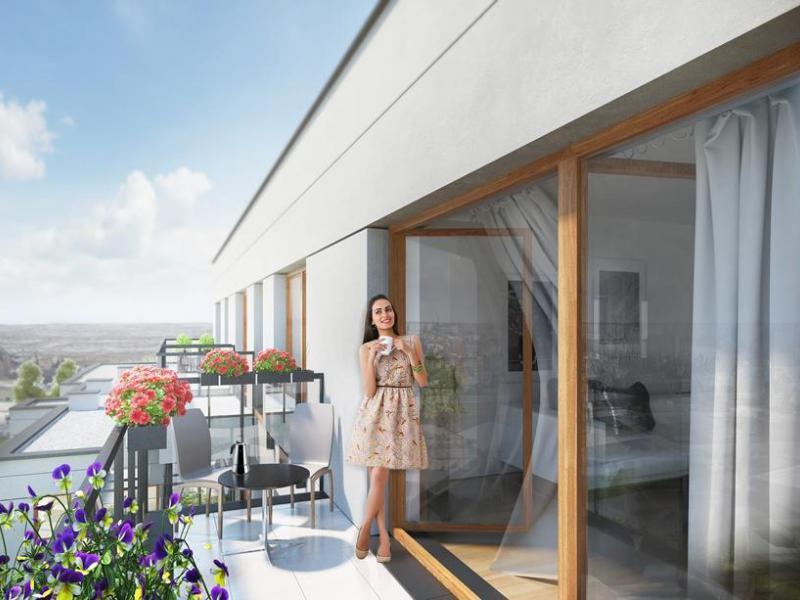 nowe mieszkania - Marcelinove - fot.6
