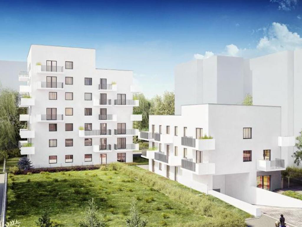 mieszkania Nowy Punkt 2