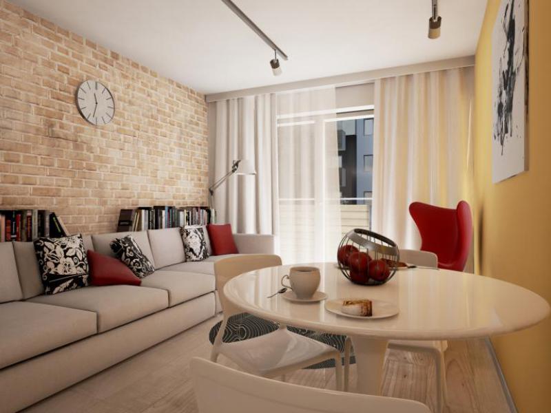 nowe mieszkania - Murapol Widzew - fot.2