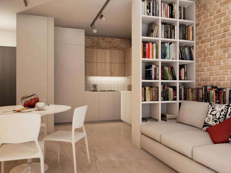 nowe mieszkania - Murapol Widzew - fot.3