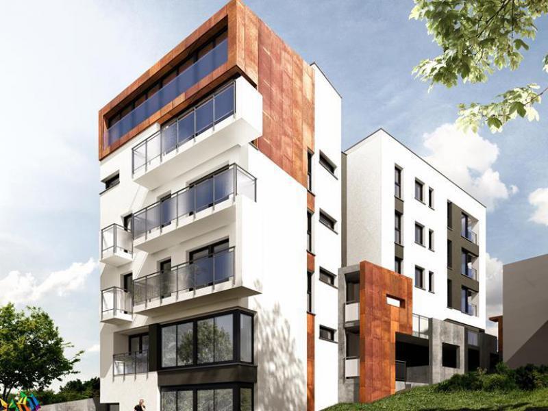 nowe mieszkania - Przystań Warta - fot.2