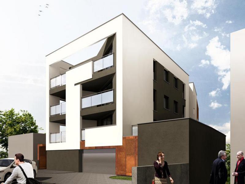 nowe mieszkania - Przystań Warta - fot.4